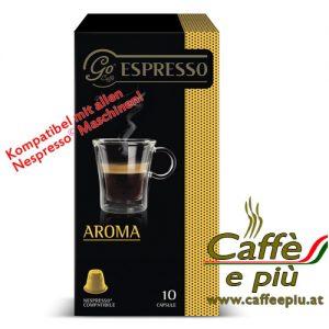 Go Caffè Kapsel AROMA