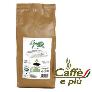 Go CAFFÉ BIO Bohnen 500g