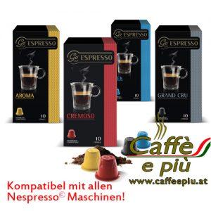 Caffè Kapseln