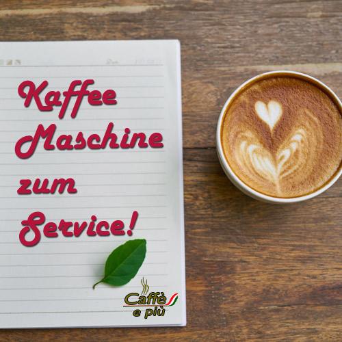 Service Caffeepiu.at