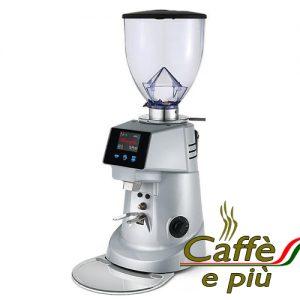 Fiorenzato F64E Profi-Automatico (Portionsmahlwerk) silver | gray