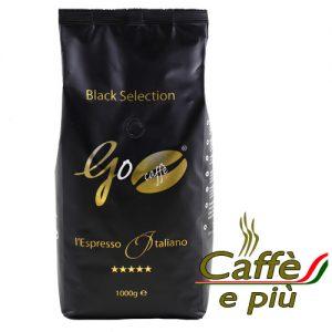 Go BLACK Selection Bohnen 1.000g