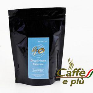 Go DECAFF gemahlen-entkoffeiniert 250g