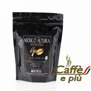Go MEXICO ALTURA gemahlen 250g