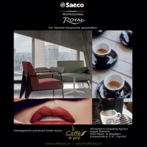 SAECO Royal OTC